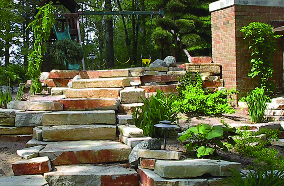 flagstone landscaping. Landscaping Products Flagstone